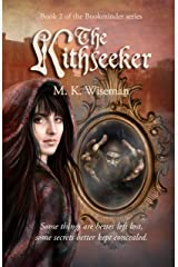 The Kithseeker (The Bookminder Book 2) Kindle Edition