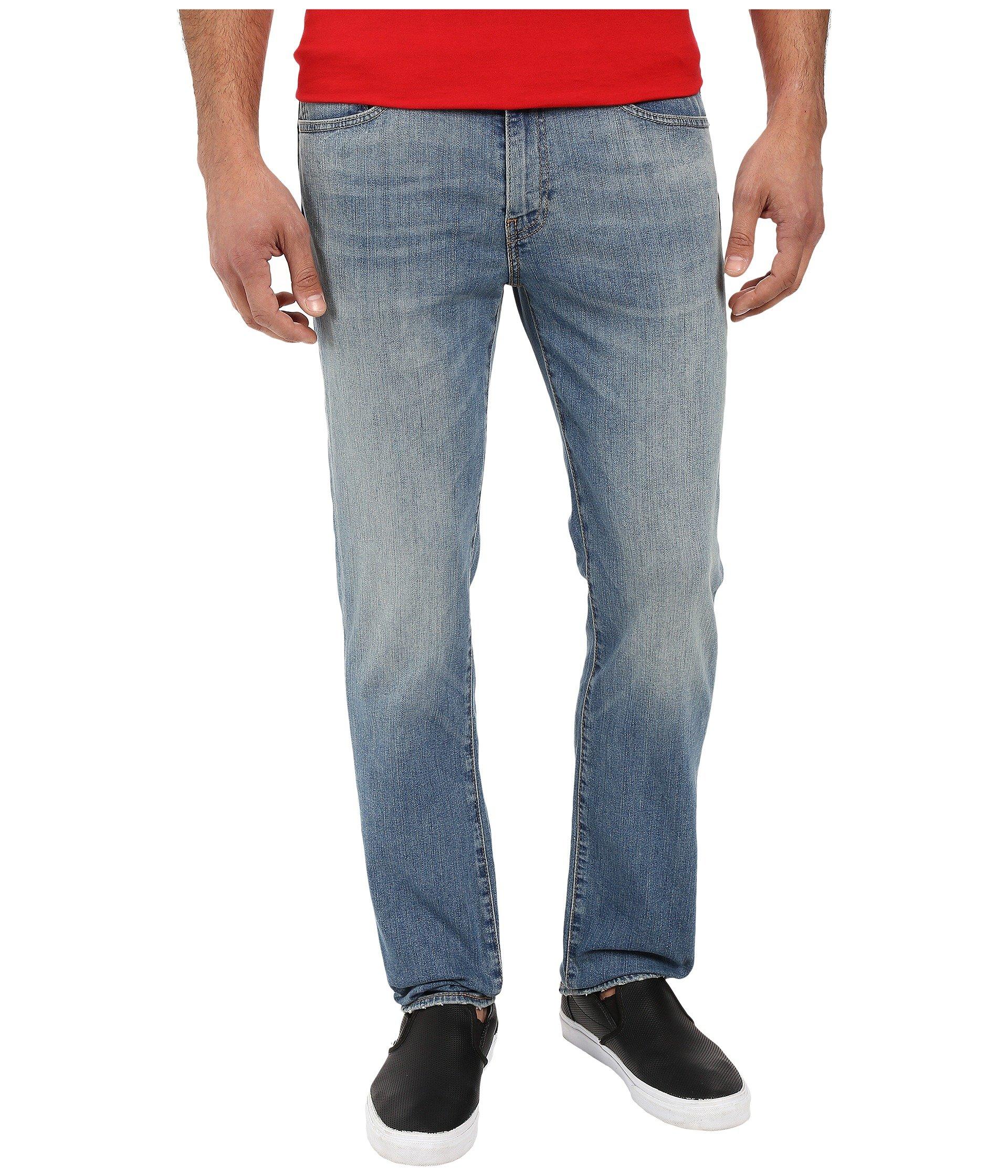 Levi's Men's 511 Slim Fit Advanced Stretch Jeans,Sun Fade,32W x 29L