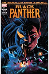Black Panther (2018-) #21 Kindle Edition