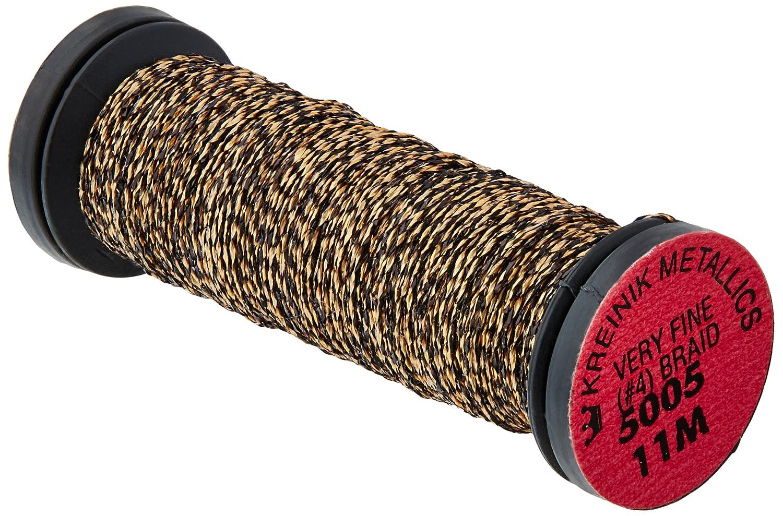 Kreinik Very Fine Metallic Braid  4 12yd-Rosa B001BEX9PW B001BEX9PW B001BEX9PW Geflochtene Borten 651b75