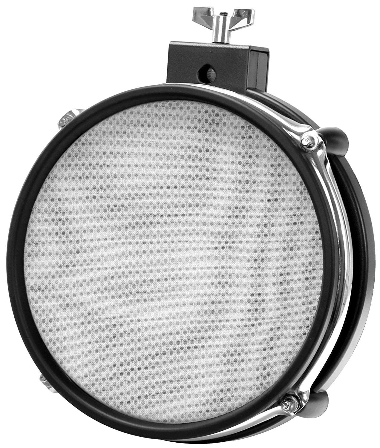 XDrum MP-08 8 mesh pad, y compris le support XDrum MP-08 8 mesh pad DD-530 8 PAD