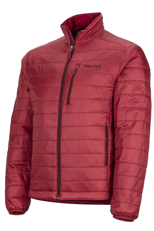 Marmot Calen Mens Insulated Puffer Jacket