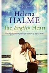 The English Heart (The Nordic Heart Series Book 1) Kindle Edition
