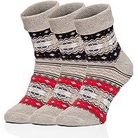 Merry Style Felpa Calcetines Calientes para mujer 211v3