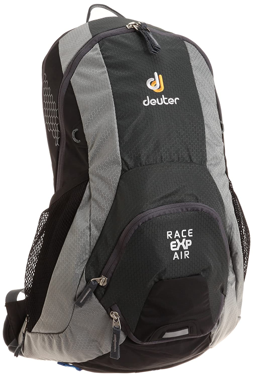 lace up in new lower prices exquisite design Deuter Race EXP Air Hydration Pack: Anthracite/Silver~ 100oz ...