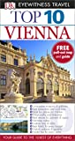 DK Eyewitness Top 10 Travel Guide: Vienna
