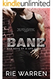 Bane (Bad Boys of X-Ops Book 4)