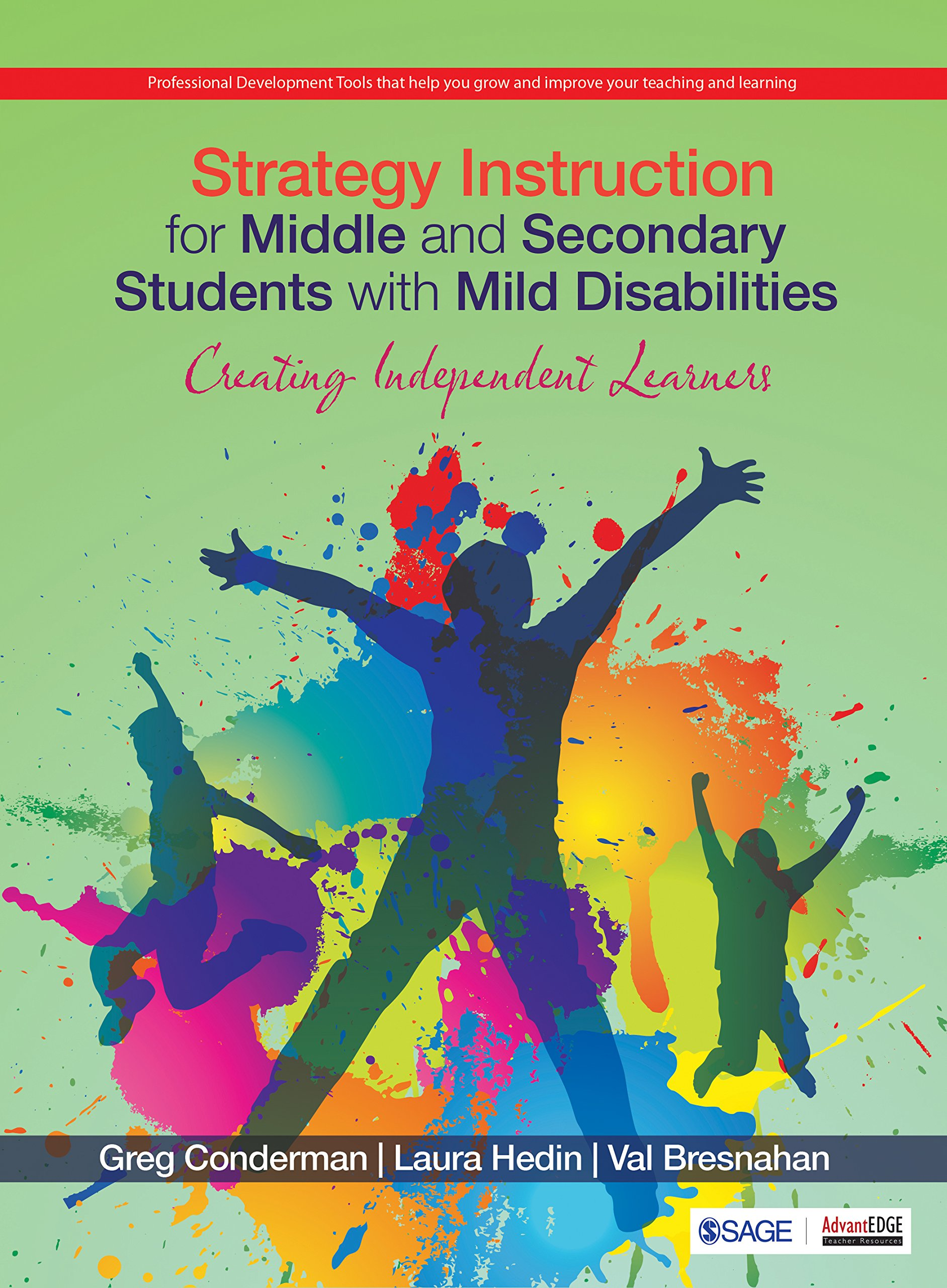 Strategy Instruction For Middle And Secondary Students With Mild