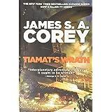 Tiamat's Wrath (The Expanse, 8)