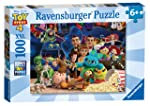 Ravensburger 10408 Disney Pixar Toy Story 4-100 Piece Jigsaw Puzzle for Kids - Every Piece is Unique - Pieces Fit...