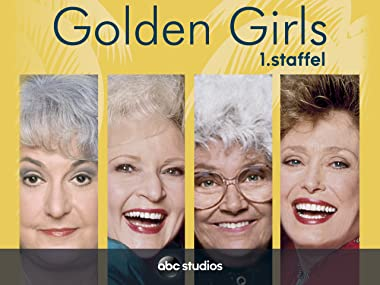 Amazonde Golden Girls Staffel 1 Ansehen Prime Video