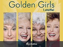 Golden Girls Staffel 1