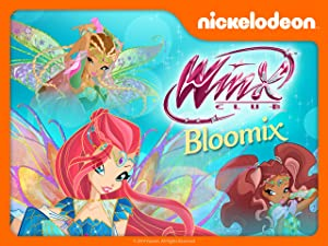 Amazon com: Watch Winx Club Season 6 | Prime Video