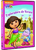 Dora La Exploradora: Exploradora De Verano [DVD]
