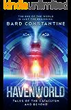 Havenworld (Havenworld Phase One Book 0)