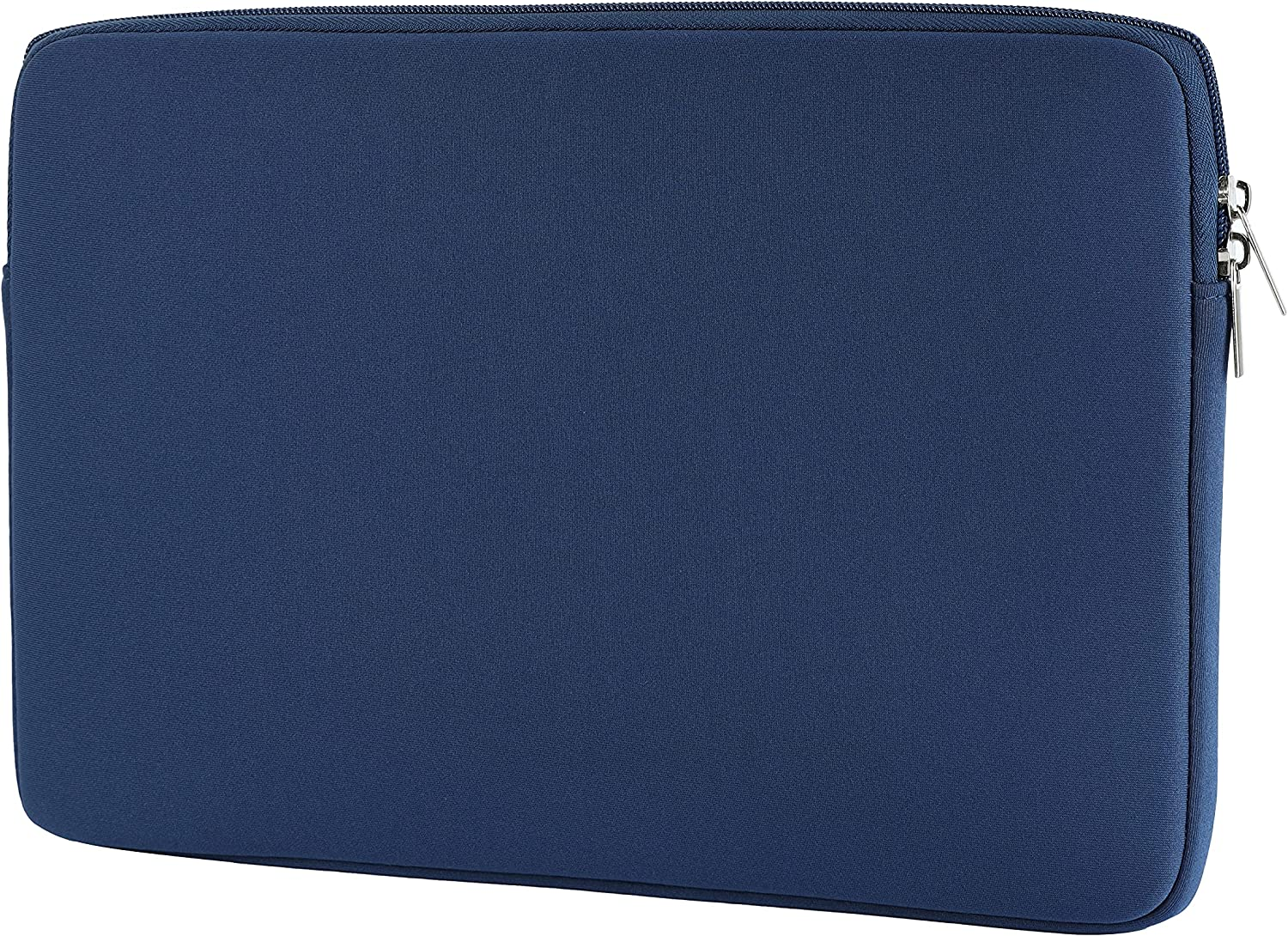 Laptop Sleeve Case 11-15.6 Inch Easycarring Computer Bag, Compatible with Notebook Computer MacBook Air/Pro Dell Lenovo Chromebook,Protective Bag,Dark Blue
