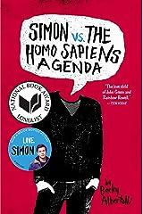 Simon vs. the Homo Sapiens Agenda Paperback