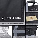 BELLEFORD Insulated Food Delivery Bag XXL
