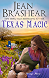 Texas Magic: Sweetgrass Springs Stories (Texas Heroes Book 24)