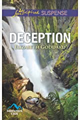 Deception (Mountain Cove) Kindle Edition