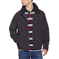 Nautica Men's Yacht Anchor Jacket