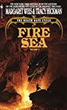 Deathgate 3: Fire Sea