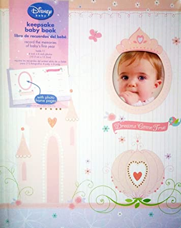 baby book for girl