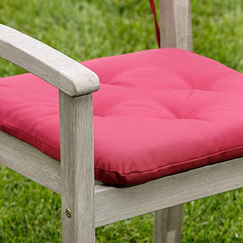 DTY Outdoor Living Chair Cushions Set of 2