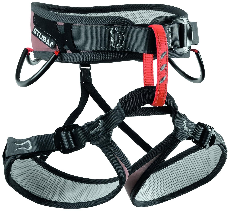 Stella Stubai - Arnés deportivo de escalada para mujer (talla XS-M ...