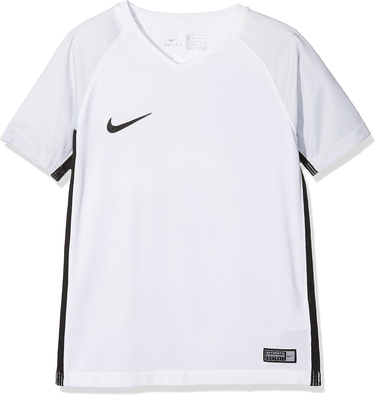 Unisex ni/ños Desconocido SS YTH Revolution IV JSY Camiseta