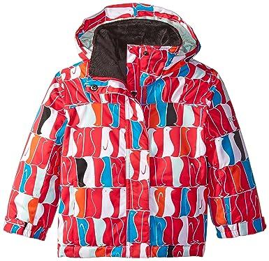 577b341bc Amazon.com  Roxy Little Girls  Mini Jetty Snow Jacket  Clothing