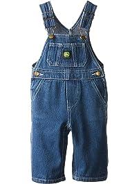 e0a65d5ea Baby Boy s Overalls