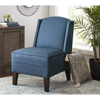 Amazoncom Better Homes And Gardens Kline Accent Chair Dimension