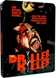 Driller Killer, The: Steelbook [Blu-ray/DVD]