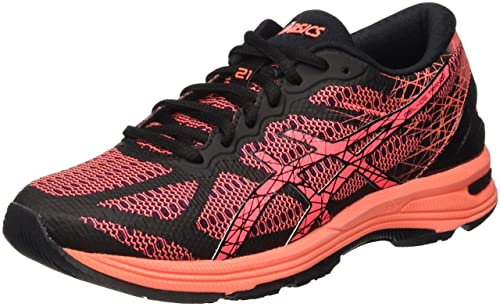 Amazing Asics Women Shoes • Asics Gel DS Trainer 21 Black