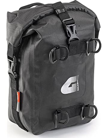 27a565a26103 Pair of Universal Bags Paramotor GIVI T513 Waterproof