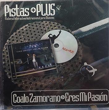 album eres mi pasion colao zamorano