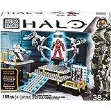 Halo - Depósito de armas Infinity (Mega Brands 97262)