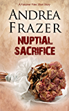 Nuptial Sacrifice: A Falconer File Short Story