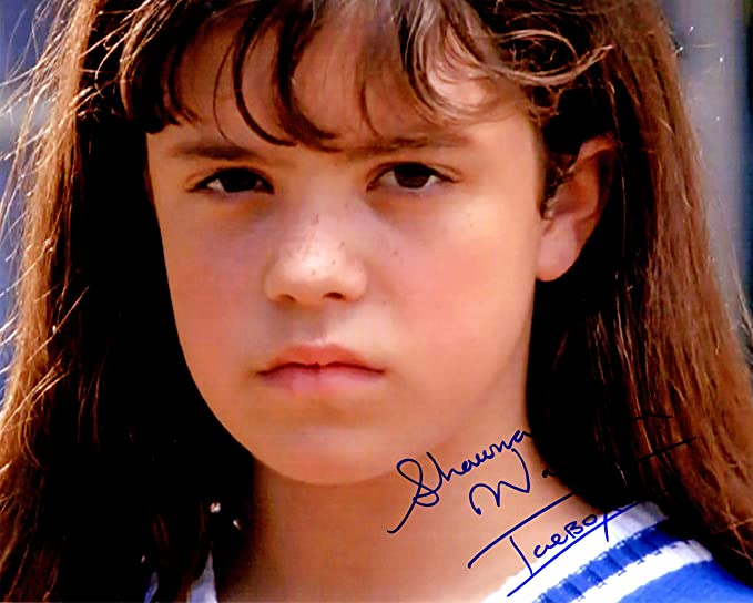 Shawna Waldron Signed Little Giants In Cheerleader Outfit Close Up 8x10 Photo w/Icebox  sc 1 st  Amazon.com & Shawna Waldron Signed Little Giants In Cheerleader Outfit Close Up ...