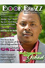 Book Buzz Magazine: Edition 03 - October 2019 Kindle Edition
