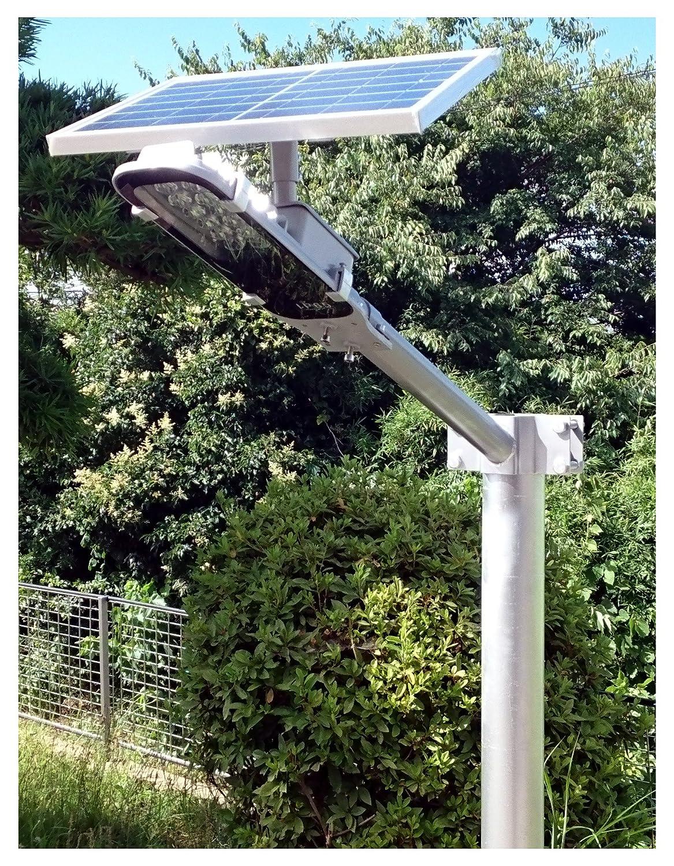 ソーラーLEDライト 高輝度 LED ソーラー照明 ソーラー街灯 ソーラー外灯 SIGEN-1006 B074XP1XJW 28000