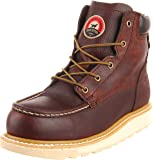 "Irish Setter Men's 83606 6"" Aluminum-Toe Work Boot"