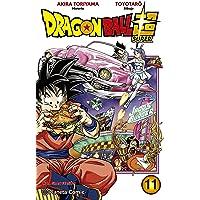 Dragon Ball Super nº 11 (Manga Shonen)
