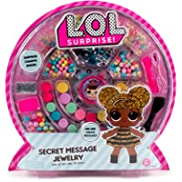 LOL Surprise Secret Message Jewellery Toy