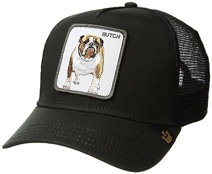 c90908d6b Goorin Bros. Men's Animal Farm Snap Back Trucker Hat