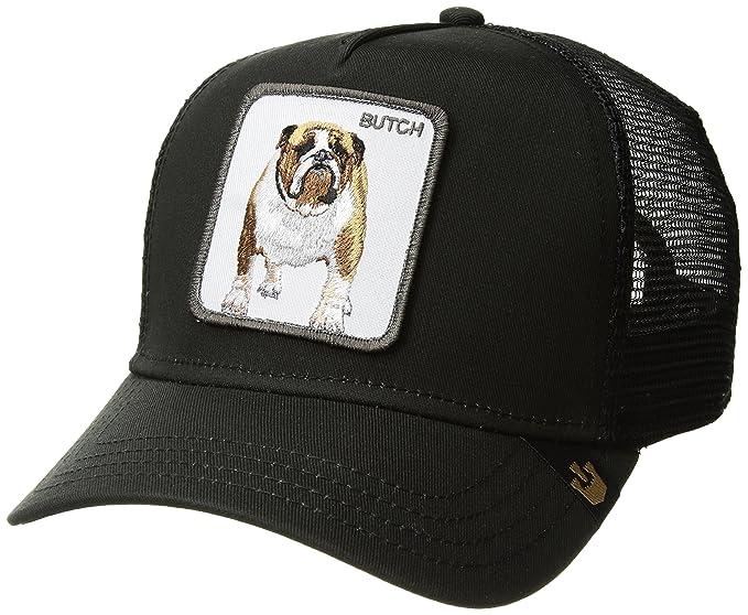 Goorin Bros. Men s Butch Animal Farm Trucker Cap e4c26081ad17