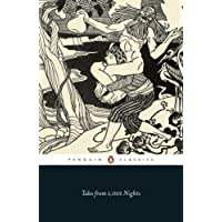 Tales from 1,001 Nights (Penguin Classics)