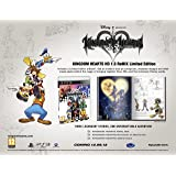 Kingdom Hearts 1.5: Limited Edition (Playstation 3) [Edizione: Regno Unito]
