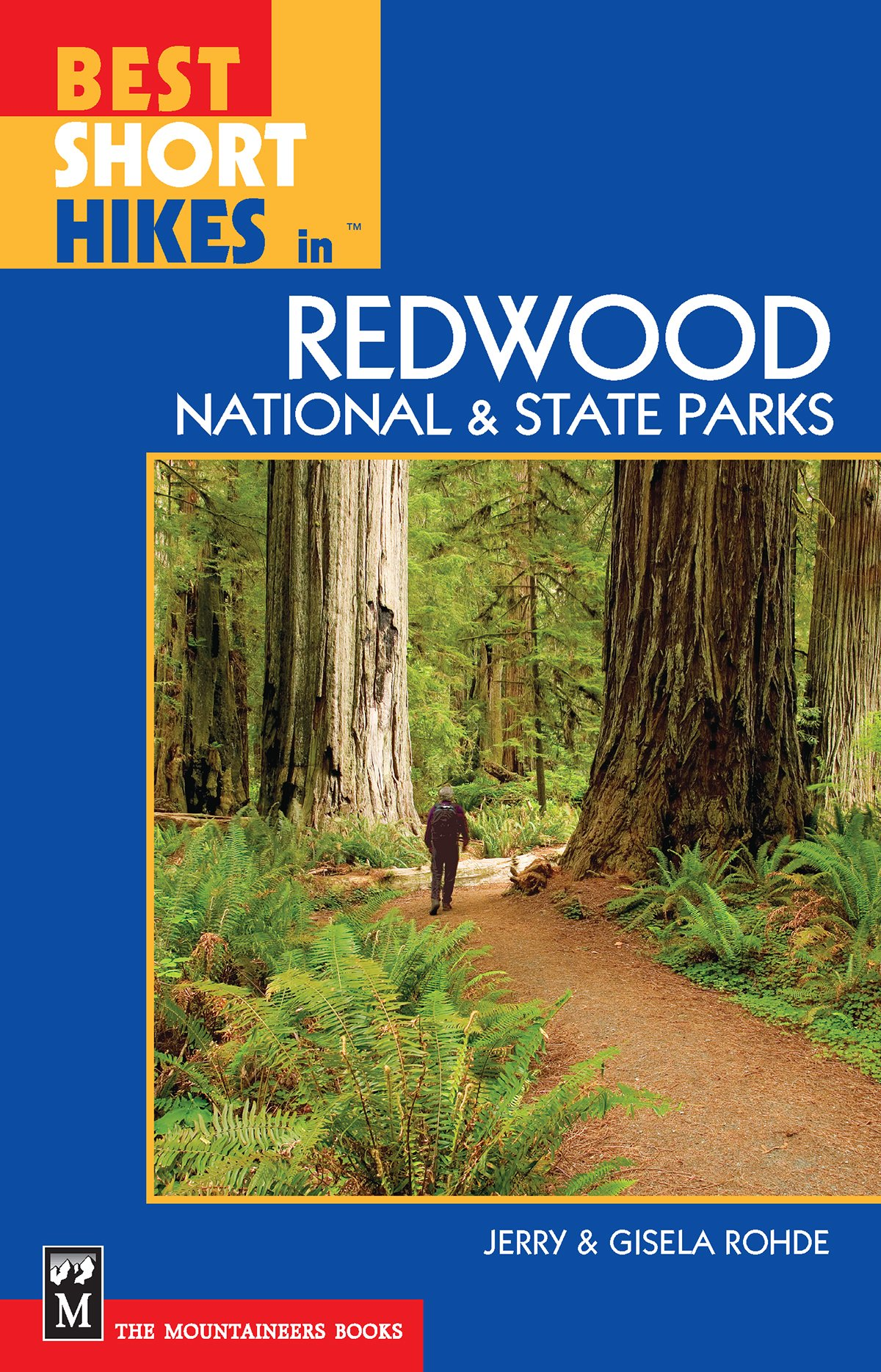 Short Hikes Redwood National State